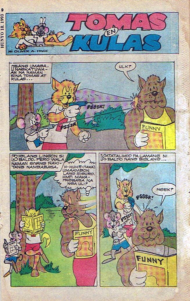 BLG. 783 (page 1)